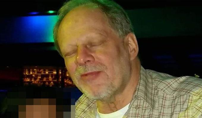 Las Vegas. des dizaines d'armes découvertes dans la maison du tueur