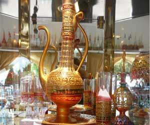Menaces sur l 39 artisanat tunisien directinfo for Meuble artisanal tunisien