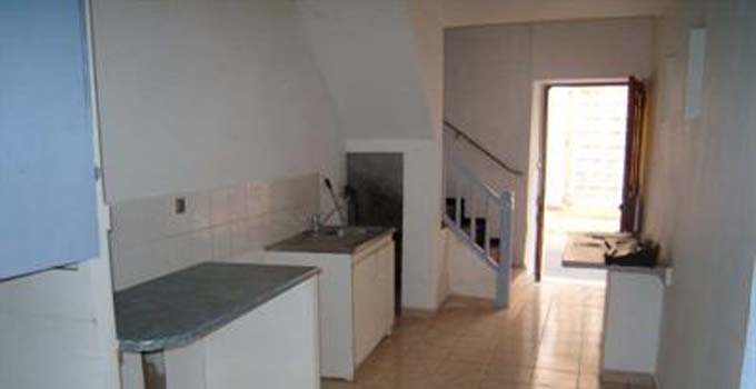 Tunisie immobilier une maison pour dinars for Interieur tunisie