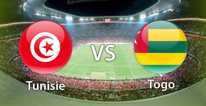 CAN 2013- Match en direct: La Tunisie face au Togo | Directinfo