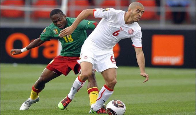 tunisie-cameroun-match