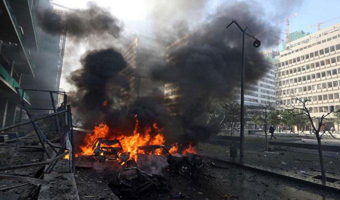 22 morts dans un double attentat à Benghazi — Libye