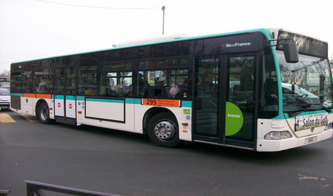 tunisie transport des bus d 39 occasion pour la soretras directinfo. Black Bedroom Furniture Sets. Home Design Ideas