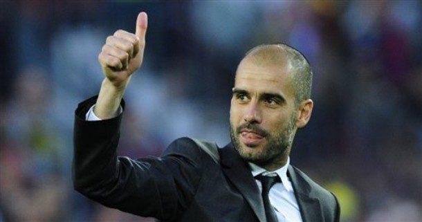 Guardiola répond sur un retour au Bayern — Man City