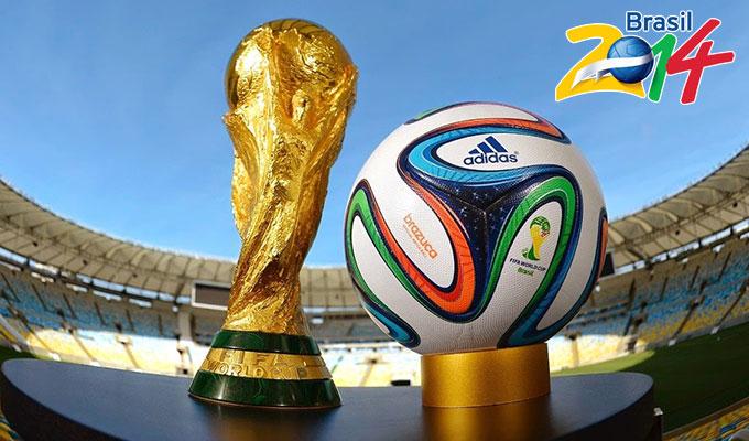 Mondial 2014 le programme de la finale et du match pour la 3e place directinfo - Resultat coupe du monde foot 2014 ...