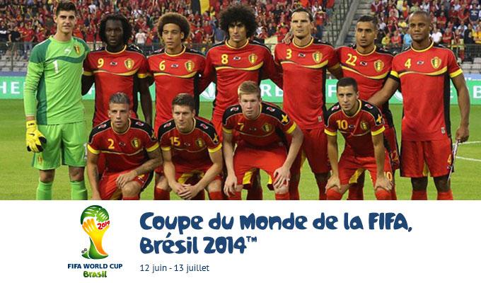 Mondial 2014 amical belgique tunisie guichets ferm s directinfo - Resultat coupe du monde foot 2014 ...