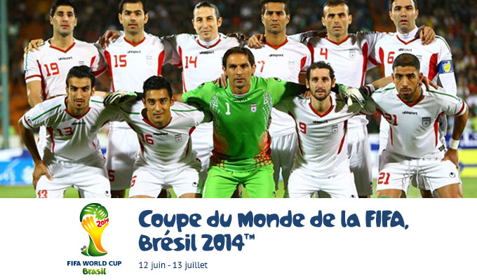 Mondial 2014 argentine iran liens streaming directinfo - Classement coupe du monde foot 2014 ...
