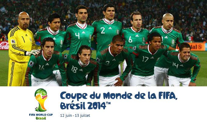 Finale gold cup le mexique bat la jama que 3 buts 1 - Coupe du monde de la fifa bresil ps ...