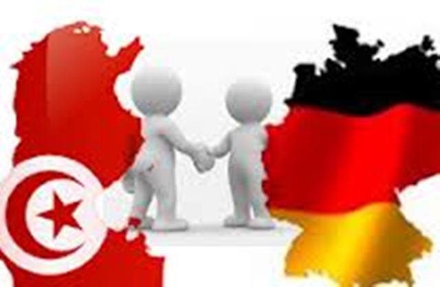 Tunisie emploi la chambre tuniso allemande de l for Chambre de commerce tuniso allemande