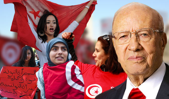 tunisie-Directinfo-BCE-beji-caid-essebsi-femme-tunisienne-sigma-sondage-elections2014