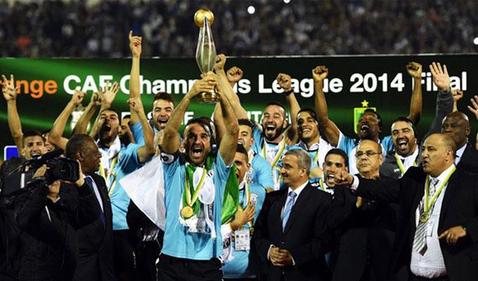 Super coupe d 39 afrique 2015 es s tif vs al ahly les cha nes qui diffuseront le match directinfo - Coupe d afrique des clubs ...