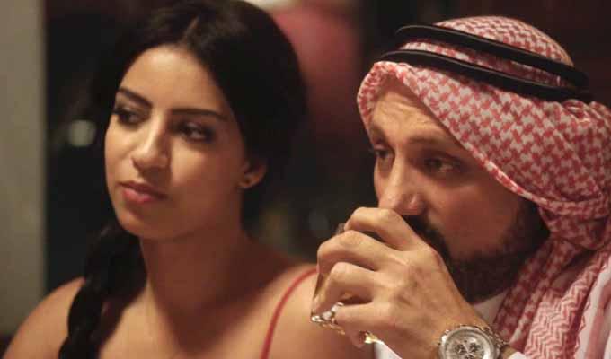 le film marocain zin li fik complet