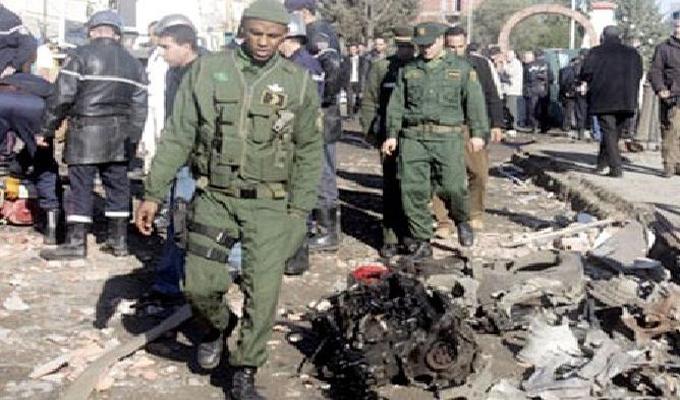 L'impact du terrorisme est modéré en Algérie, selon le Global terrorism Index