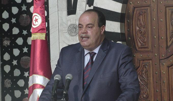 Tunisie : Les avocats de la défense ont perdu le contact avec Najem ...