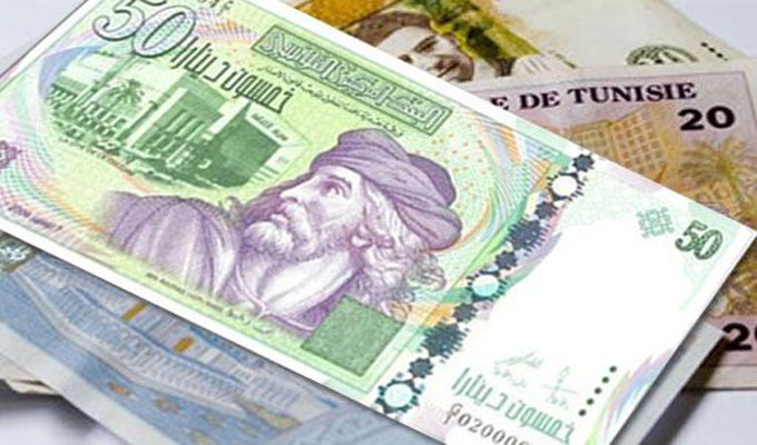 tunisie dernier d lai pour remplacer vos billets de 50 30 et 20 dinars directinfo. Black Bedroom Furniture Sets. Home Design Ideas