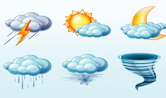 Tunisie Meteo Temperatures En Legere Baisse Pendant Le Week End Directinfo