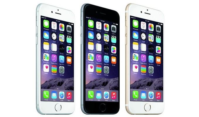 Comment pirater le code d'accès d'iPhone 6