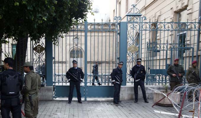 Rencontres pour le sexe: consulat tunisien france