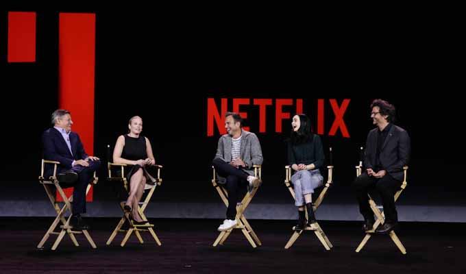 Apres Icflix Starz Play Netflix Debarque En Tunisie Directinfo