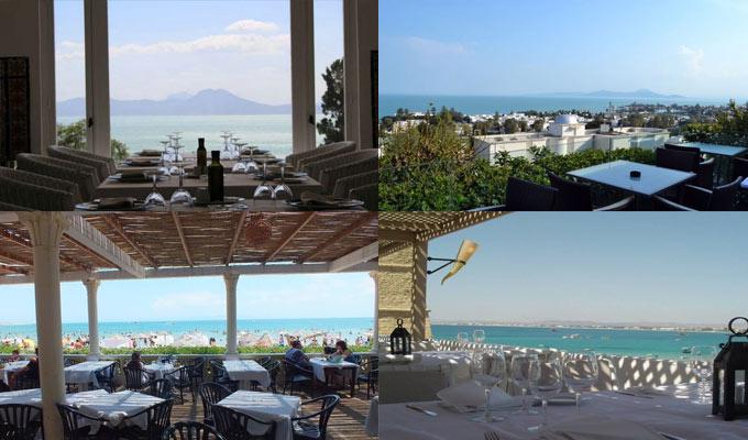Meilleurs Restaurants Tunis