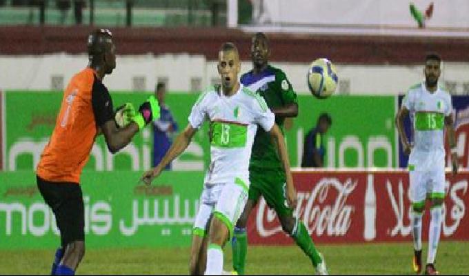 algerie-lesotho