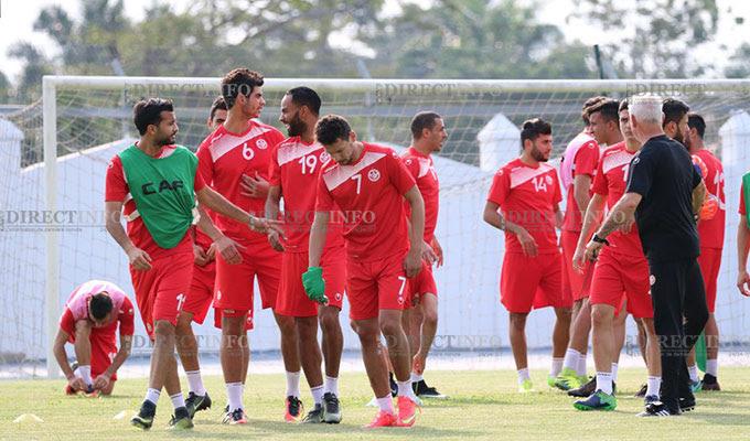 Can 2017 gabon o regarder le match tunisie vs s n gal directinfo - Regarder coupe d afrique en direct ...