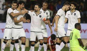 Copa America : Le Qatar remonte le Paraguay (2-2)
