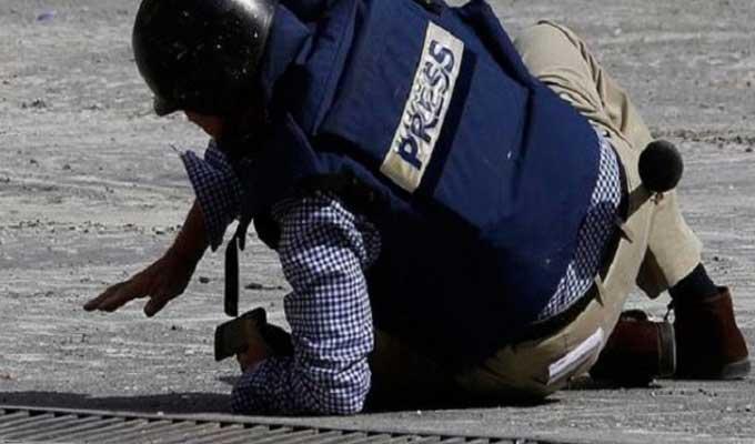 Tunisie: Treize journalistes agressés en mai dernier