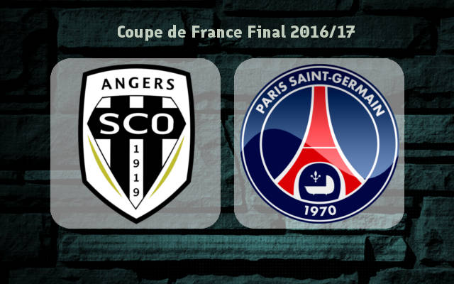 Angers vs psg les liens streaming pour voir le match directinfo - Match de foot coupe de france en direct ...