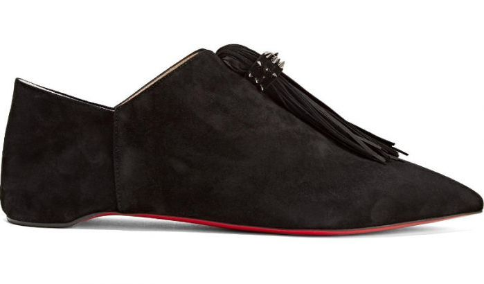 chaussure louboutin homme maroc
