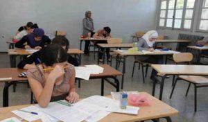 Tunisie – bac Techniques 2019 : Epreuve de physique (session principale)