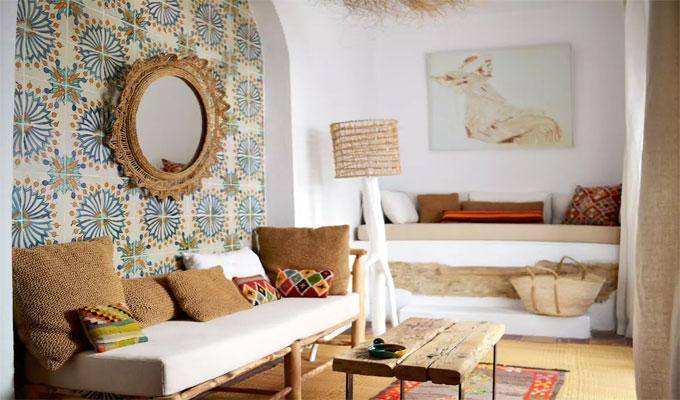 tourisme des maisons de vacances gr ce airbnb tunisie directinfo. Black Bedroom Furniture Sets. Home Design Ideas