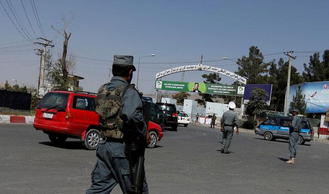Au moins 41 morts dans un attentat revendiqué par Daesh — Afghanistan