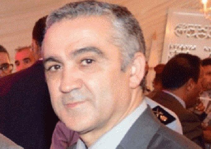 Qui est lotfi brahem le nouveau ministre de l 39 int rieur for Interieur ministere tunisie