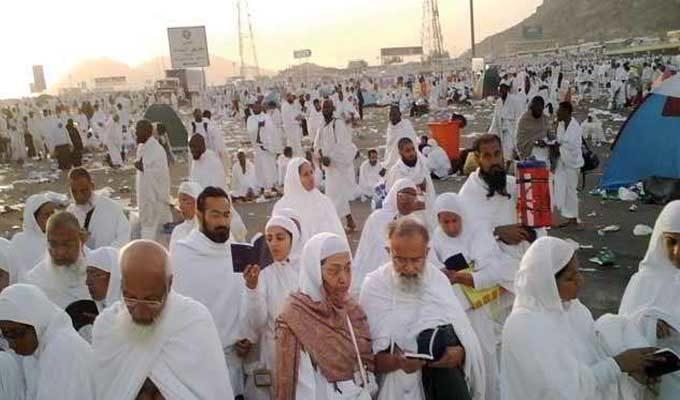 Tunisie: Les candidats au pèlerinage appelés à parachever les formalités de voyage au plus tard le 21 juin