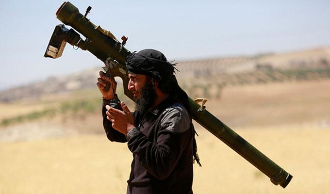 Israël vise une position militaire près de Damas — Médias syriens