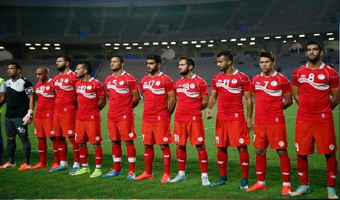 Match Tunisie vs Burundi live streaming