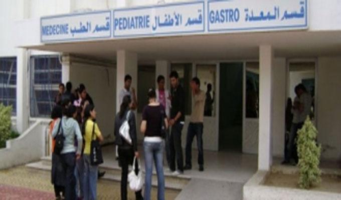 Kairouan un m decin d cide de porter plainte contre une coll gue pour n gligence directinfo - Porter plainte contre hopital ...
