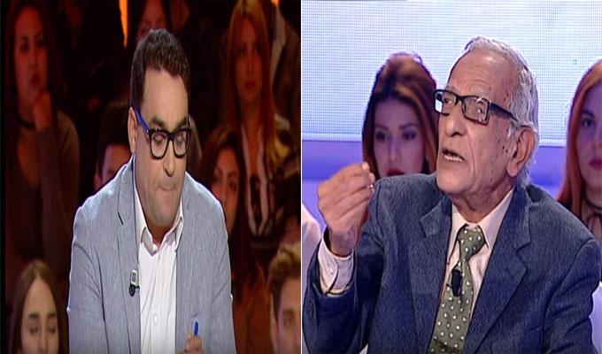 tunisie youssef seddik demande chakib darwich de poser