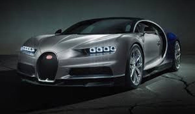 maroc la bugatti chiron de 2 5 millions d 39 euros. Black Bedroom Furniture Sets. Home Design Ideas