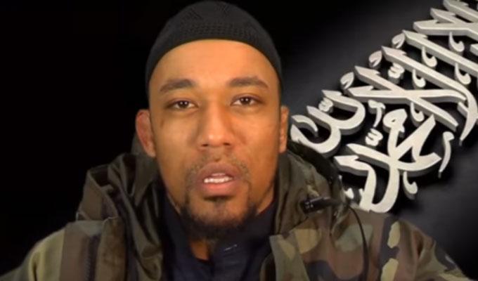L'ancien rappeur allemand Deso Dogg abattu lors d'une frappe aérienne — Syrie