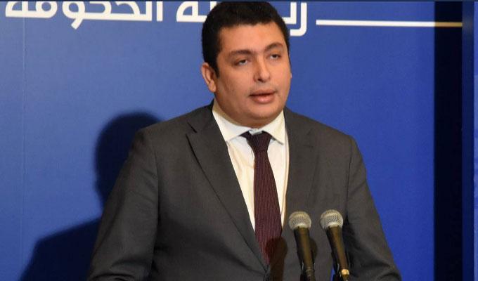 إياد الدهماني: وزير الطاقة المُقال لا يتحمّل مسؤولية الإخلال في حقل المنستير النفطي