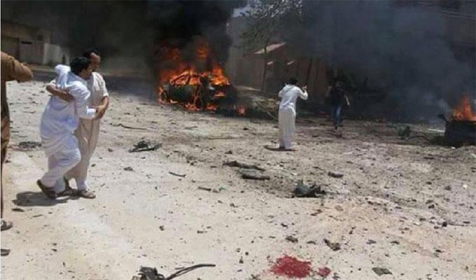 Un mort et 149 blessés dans un attentat à Benghazi — Libye