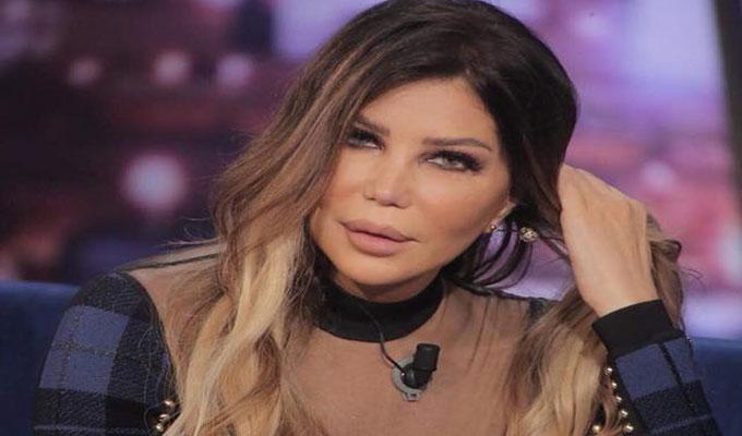 tunisie naoufel ouertani fait pleurer la libanaise may
