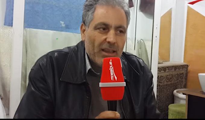 Un Juif sur une liste électorale islamiste — Tunisie