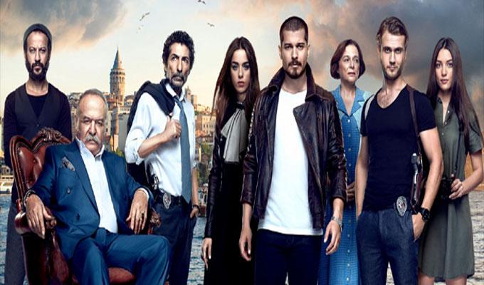 Le groupe MBC suspend la diffusion des feuilletons turcs