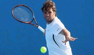 Tennis – Classement ATP : Top 3 inchangé, Jaziri 100e