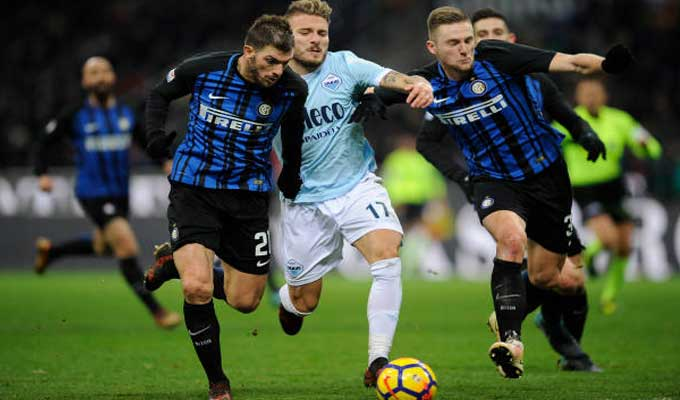 Sur quelle cha ne regarder inter milan vs lazio coupe d 39 italie directinfo - Coupe d italie en direct ...