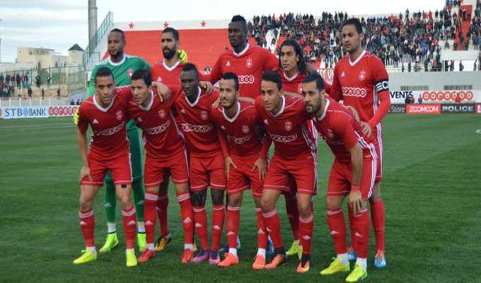Coupe De La Caf Zamalek Vs Ess Etoile Sportive Du Sahel