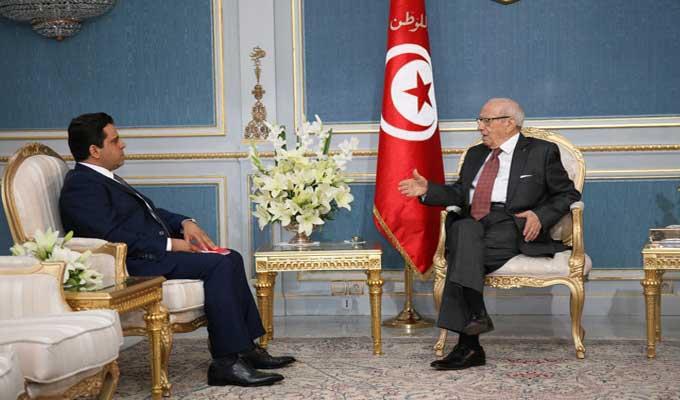 Tunisie: Youssef Chahed poursuivi en justice pour complot